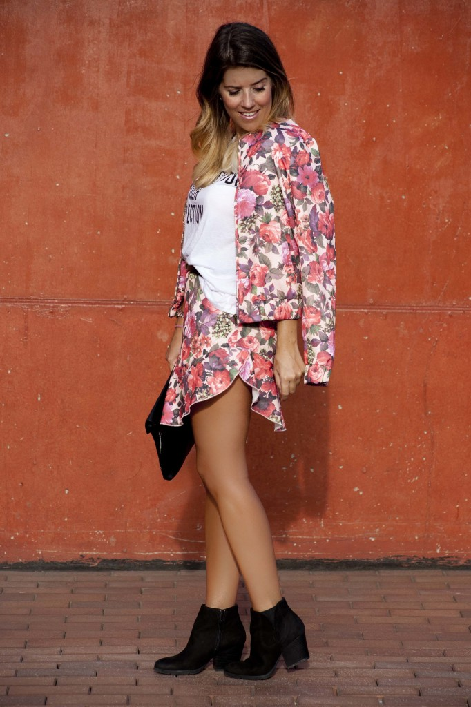 Marta ibrahim - pink flowers