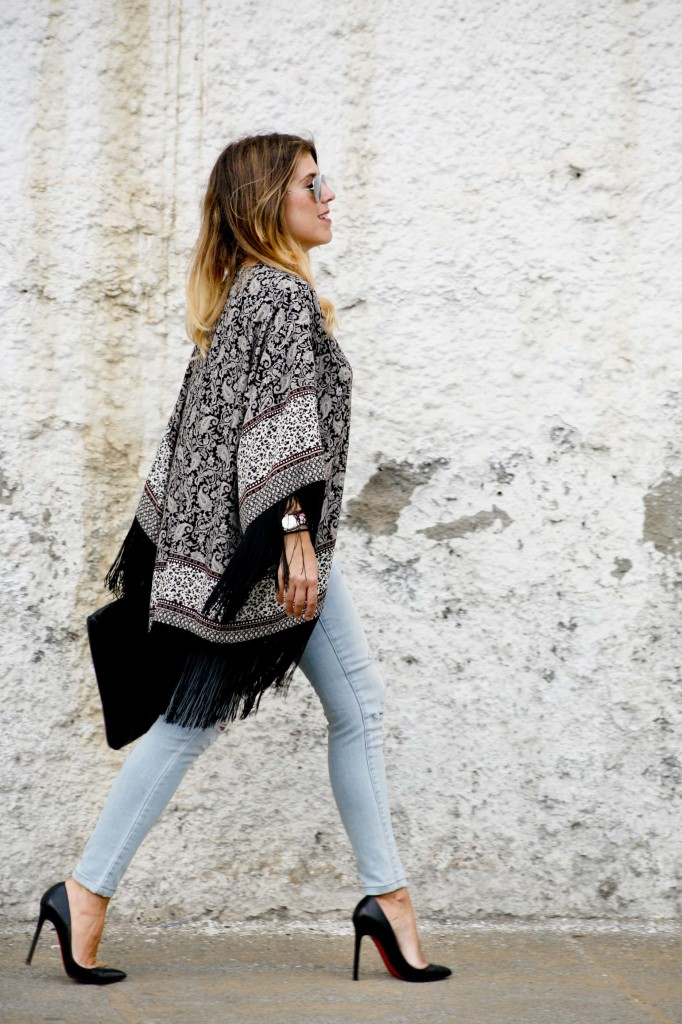 Marta Ibrahim - Kimono