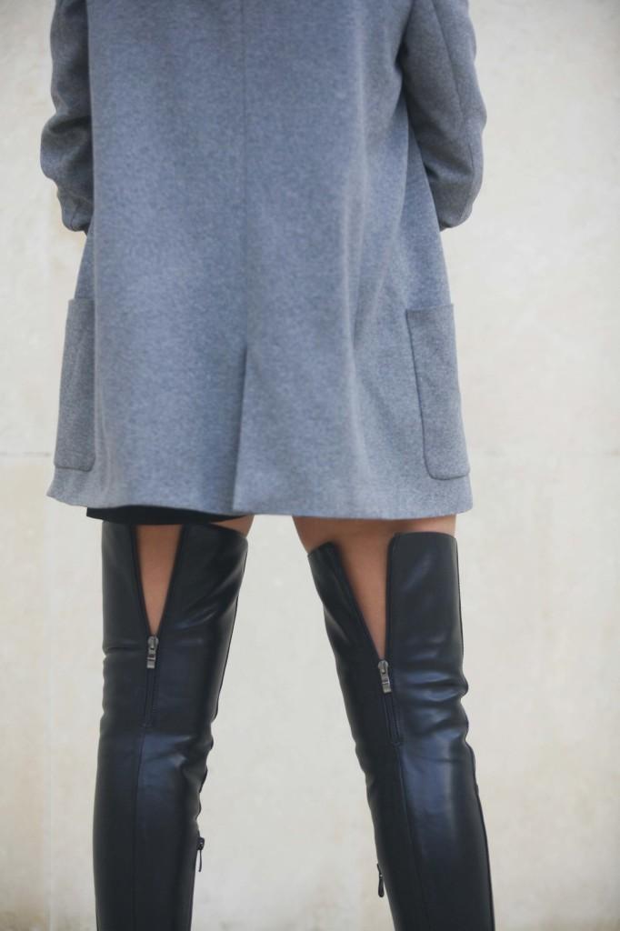 marta ibrahim - xxl boots