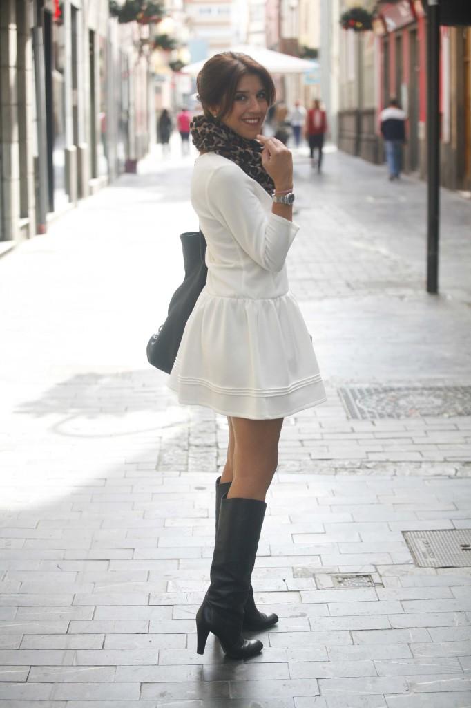 Marta Ibrahim - nuevo look