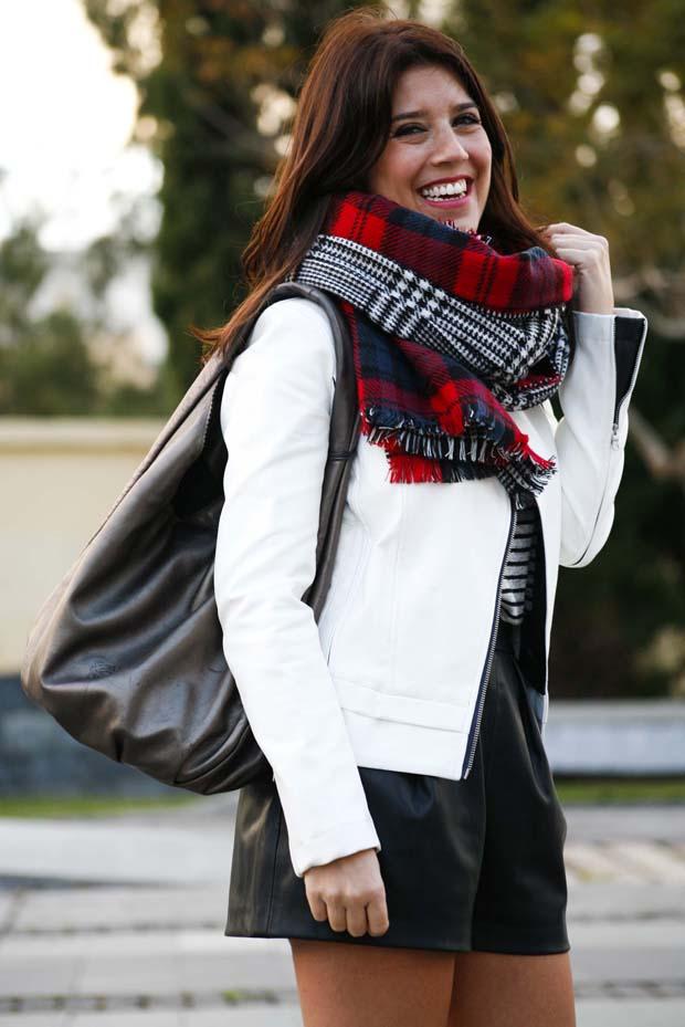 Marta Ibrahim - White leather 4