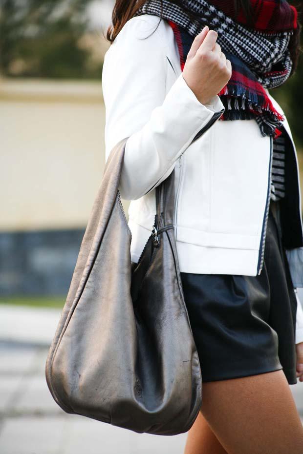 Marta Ibrahim - White leather 5