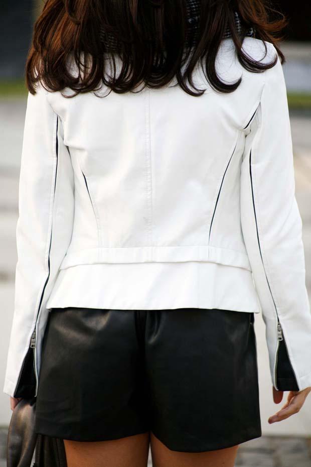 Marta Ibrahim - White leather 6