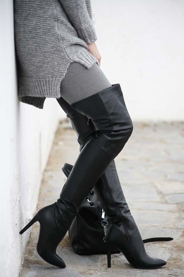 Marta Ibrahim - Cozy Grey 11