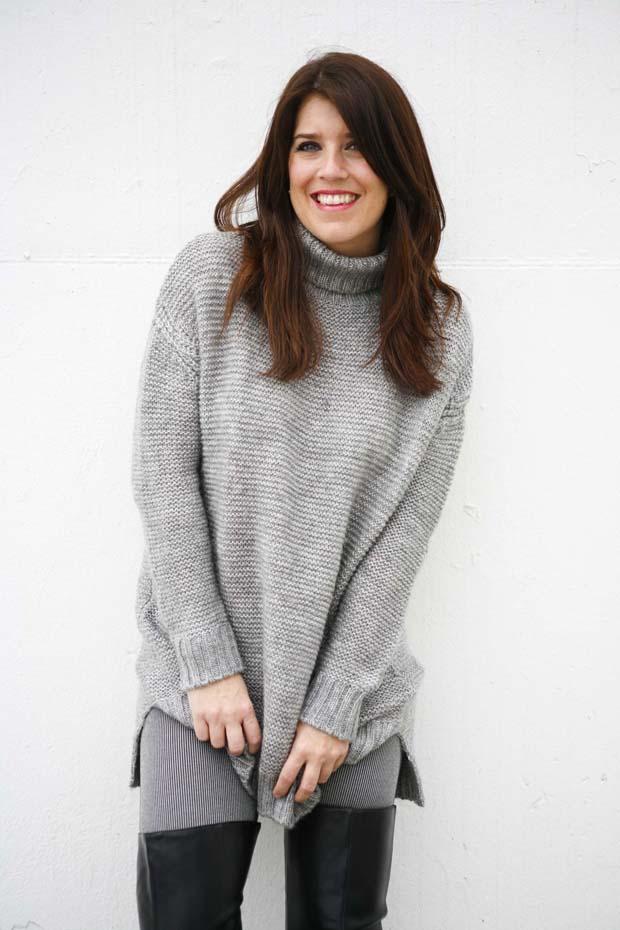 Marta Ibrahim - Cozy Grey 2