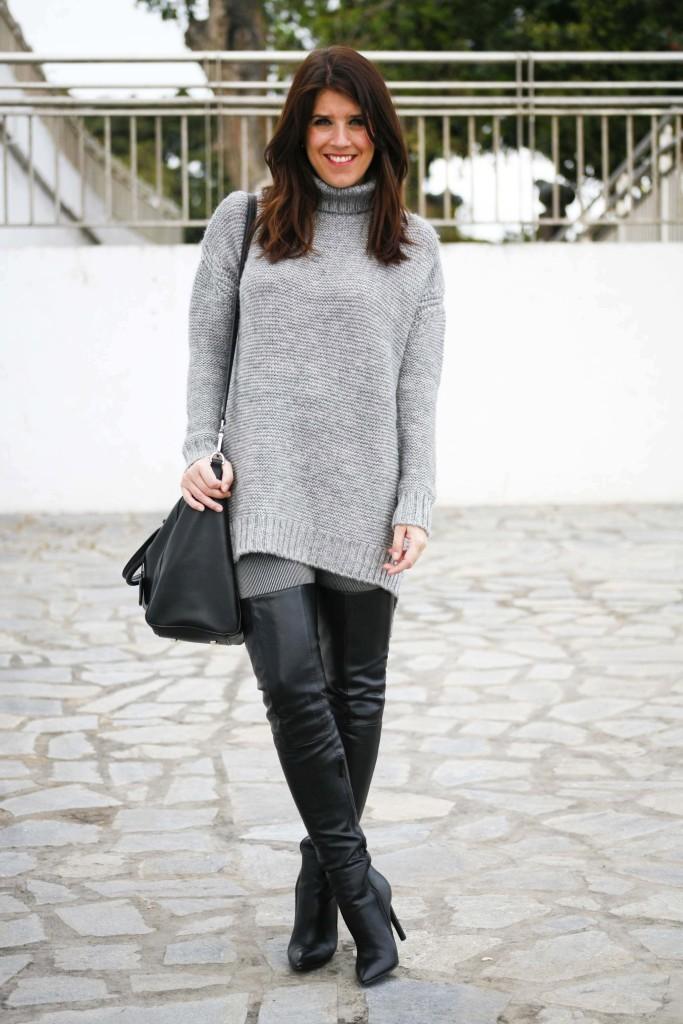 Marta Ibrahim - Cozy Grey 5