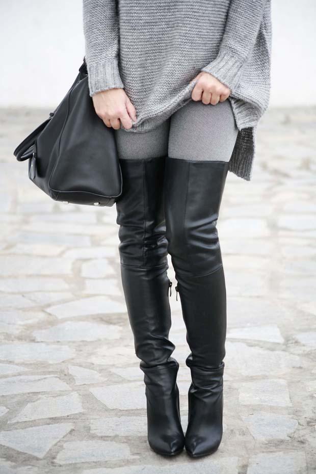 Marta Ibrahim - Cozy Grey 7