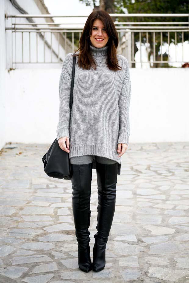 Marta Ibrahim - Cozy Grey 8
