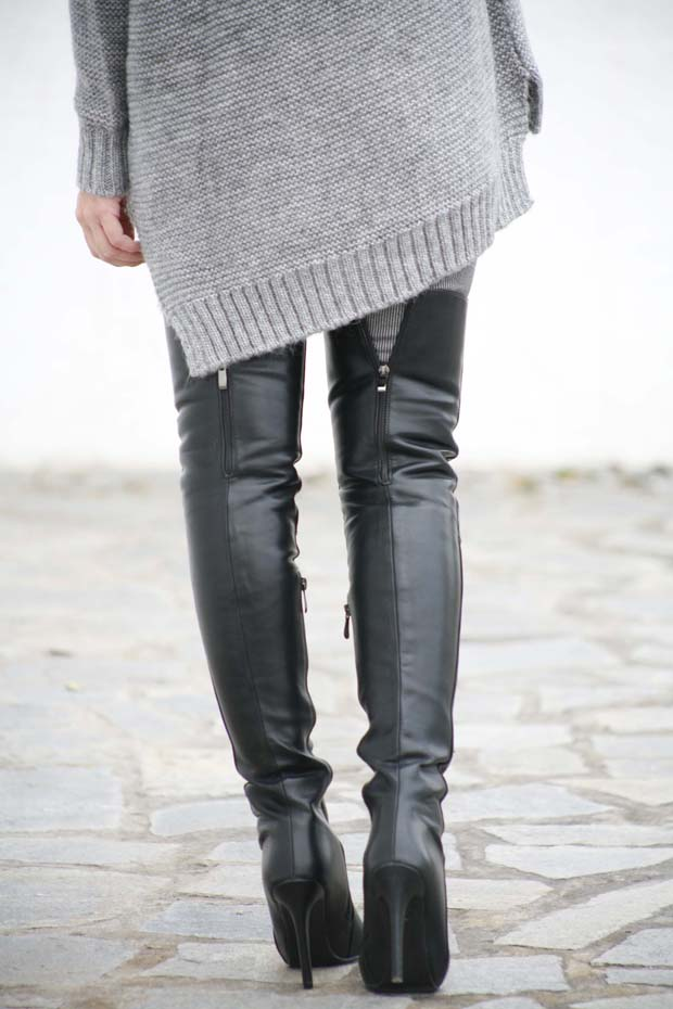 Marta Ibrahim - Cozy Grey 9