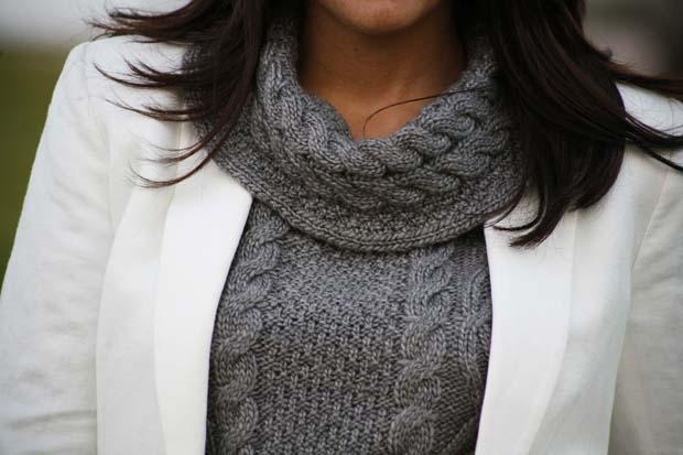 Marta Ibrahim - Cuero y lana 3