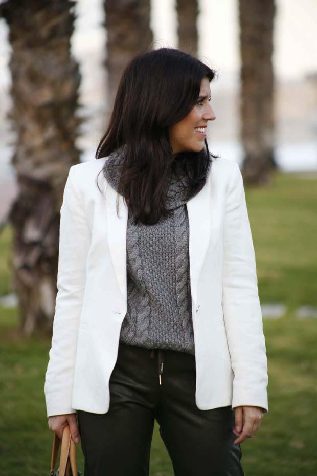 Marta Ibrahim - Cuero y lana 5