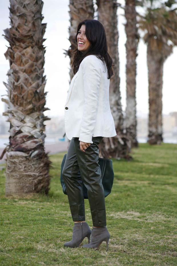 Marta Ibrahim - Cuero y lana 7