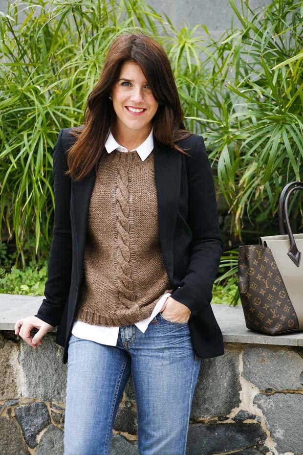 Marta Ibrahim - Jeans campana 2