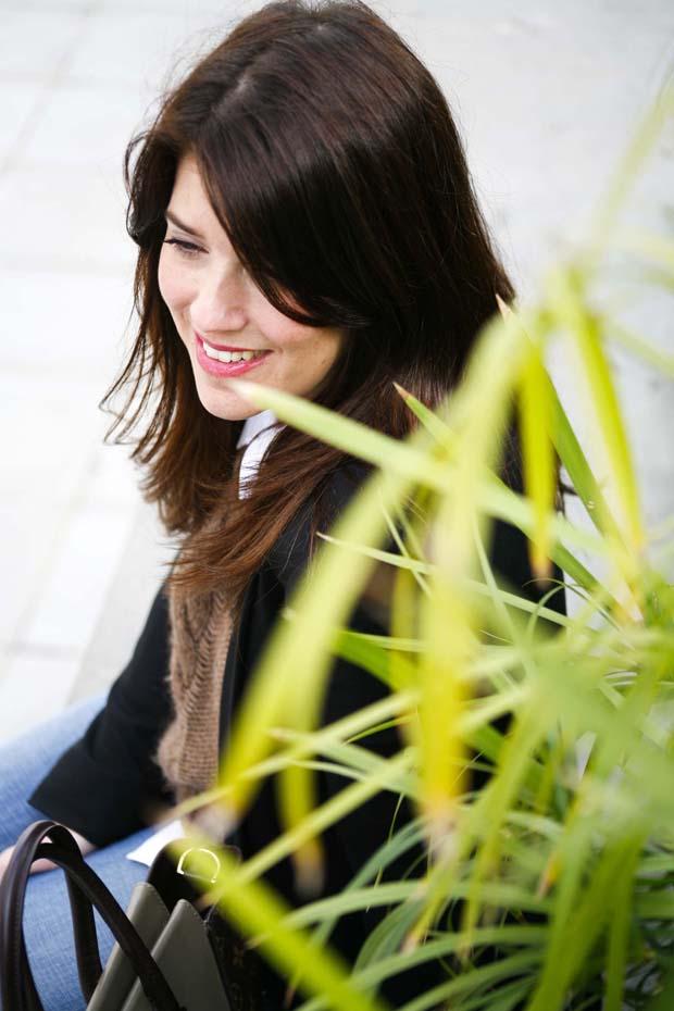 Marta Ibrahim - Jeans campana 6