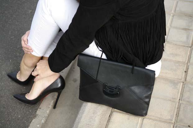 Marta Ibrahim - black fringes1