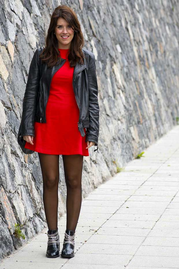 Marta Ibrahim - red 1