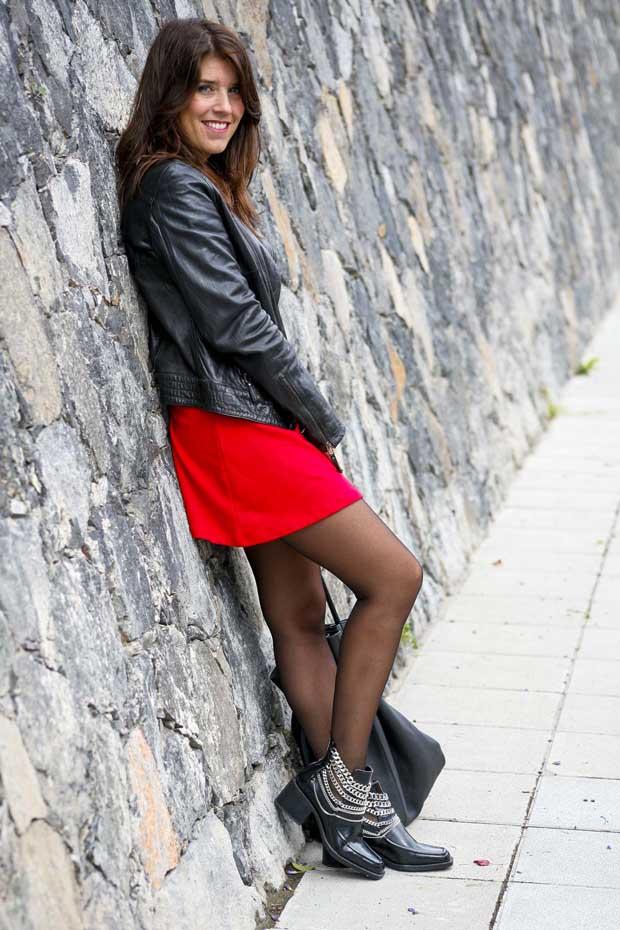 Marta Ibrahim - red 2