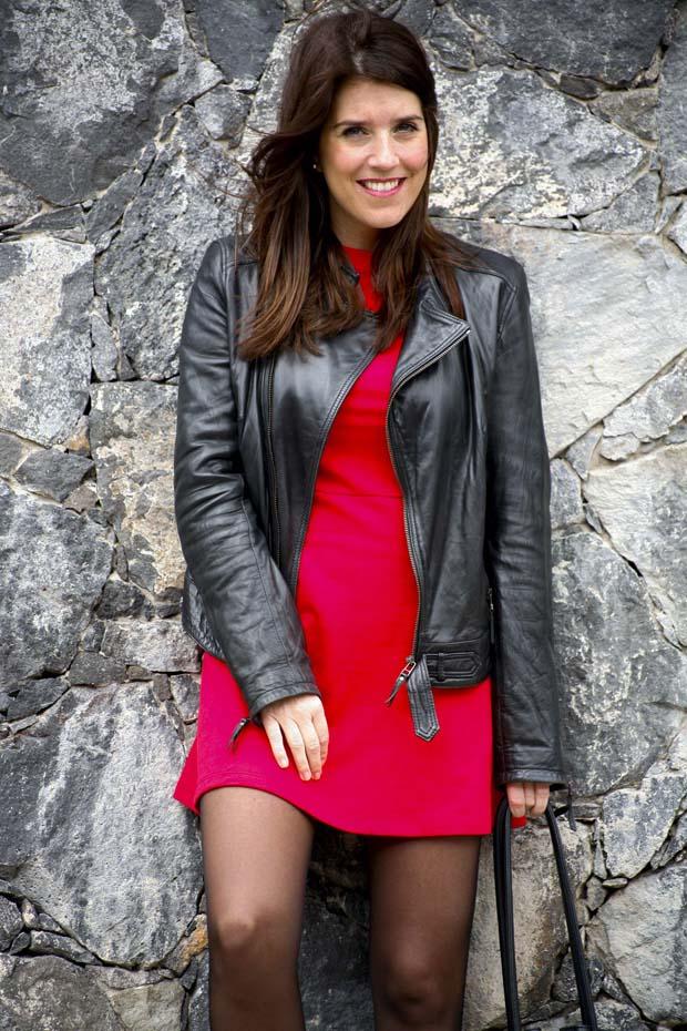 Marta Ibrahim - red 4