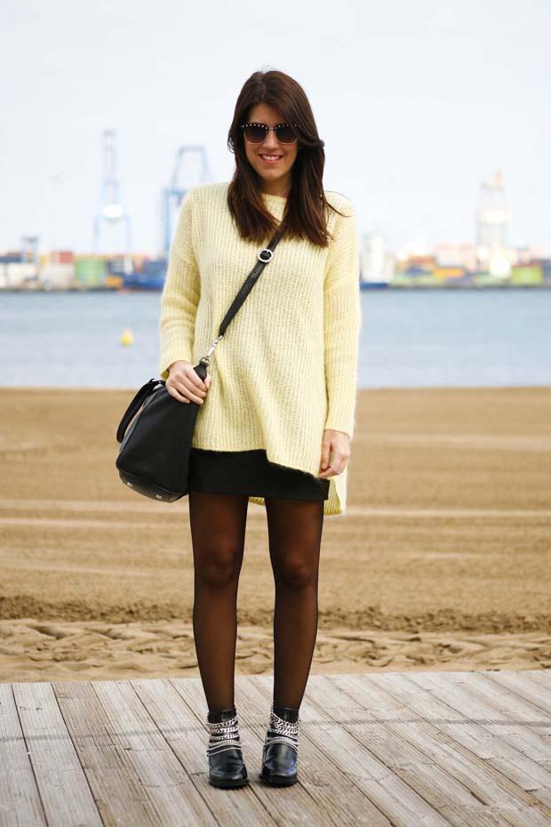 Marta Ibrahim - rocker boots 0