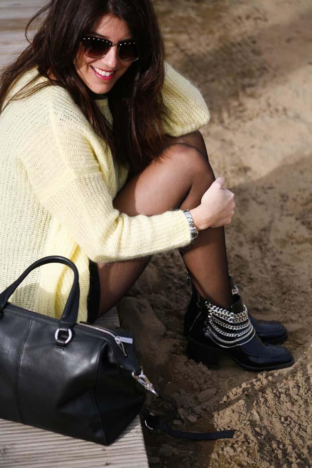 Marta Ibrahim - rocker boots 2