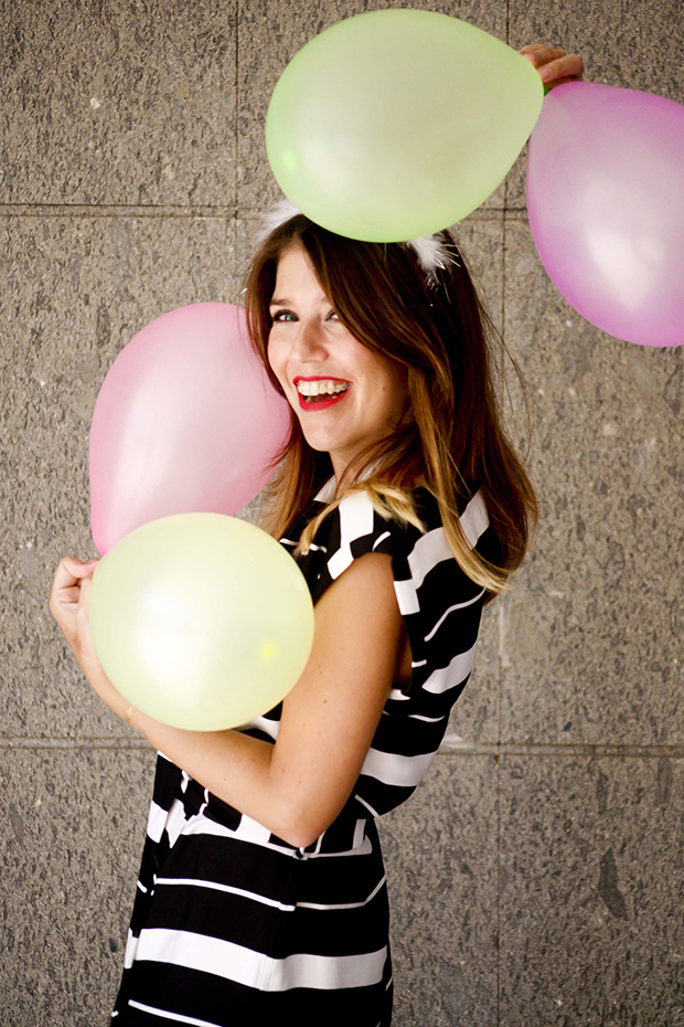 Marta Ibrahim - it's my birthday